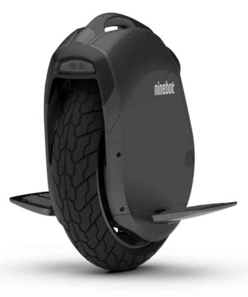 Ninebot by Segway One Z10 feature image