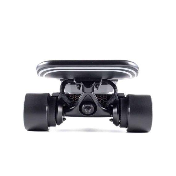 Urban Kick rear view with slick wheels