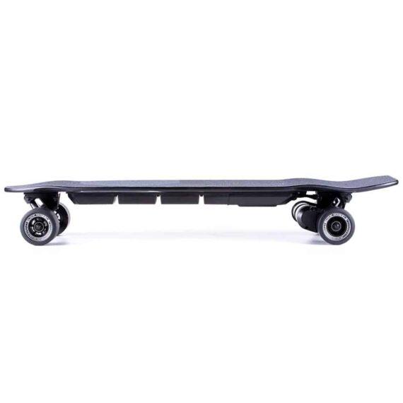 Urban Kick side view with slick wheels