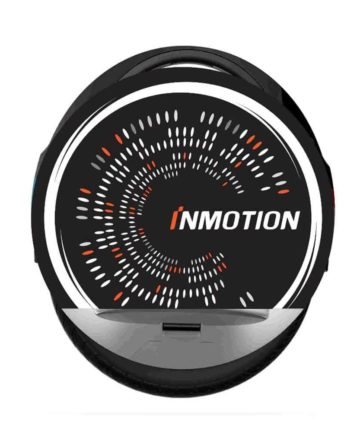 InMotion V8 Protective Cover 1