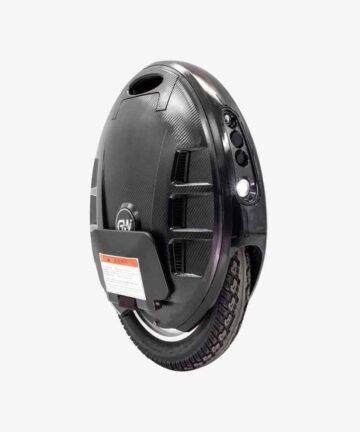 Gotway Begode MCM5 electric unicycle - front angle