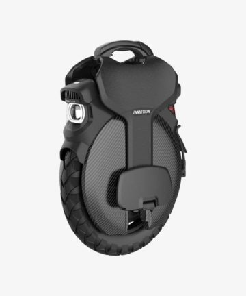 Inmotion V11 1500Wh 2000W electric unicycle front side view