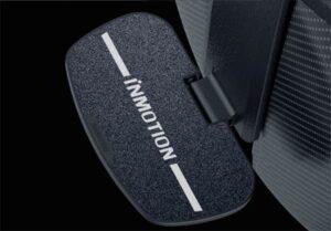 V11 larger pedals