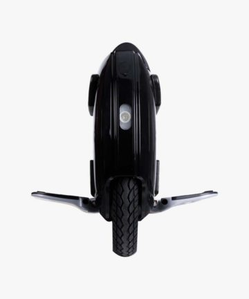 KingSong KS14D electric unicycle black - front