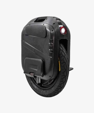 Gotway Begode EX Electric Unicycle front side
