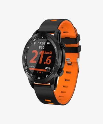 Inmotion ridewear watch for electric unicycle