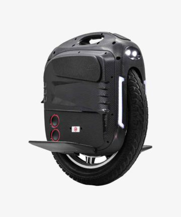 Gotway Begode RS Electric Unicycle