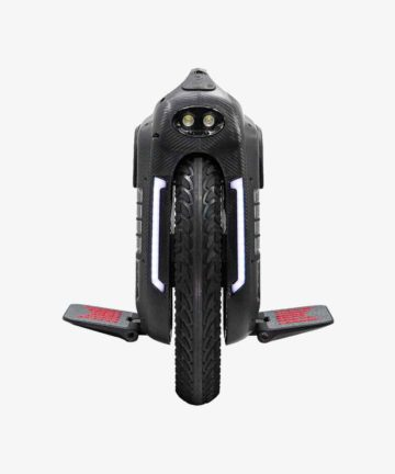 Gotway Begode RS Electric Unicycle front view