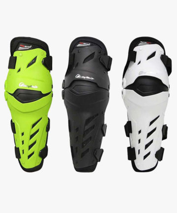 Clone-Dual-Axis-Knee-and-Shin-guards-three-colour
