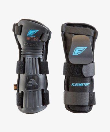 Demon Flexmeter Wrist Guard Double Sided D3O