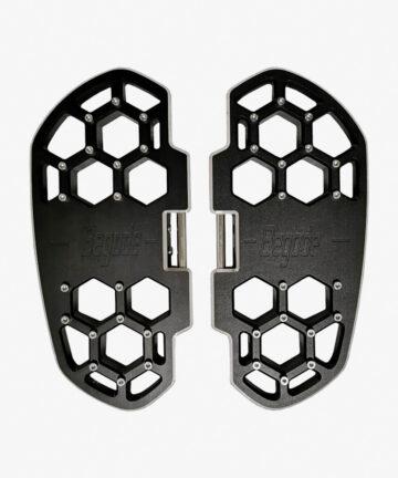 Gotway Begode Honeycomb Pedals top