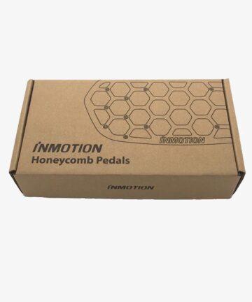 Inmotion V11 Honeycomb pedals - box