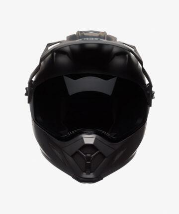 Bell MX-9 Adventure MIPS Helmet - Matte Black front