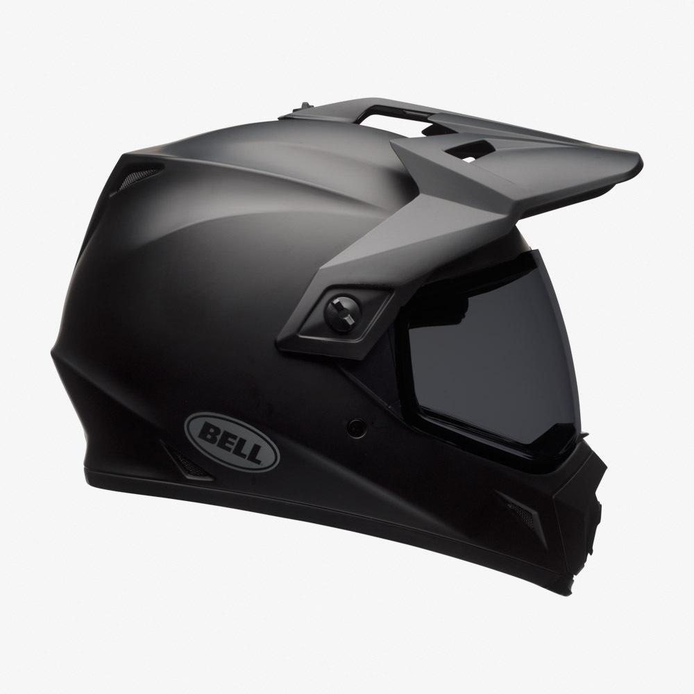 Bell MX-9 Adventure MIPS Helmet Matte Black right
