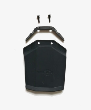 Kingsong 18xl mudguard with attachment