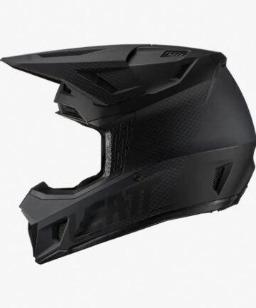 Leatt 2021 Moto 7.5 Helmet -left
