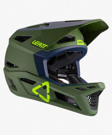 Leatt Helmet MTB 4.0 V21 Cactus right front