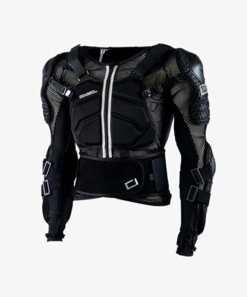 O'Neal Underdog III Protector Body Armour front side angle