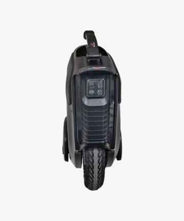 Inmotion V12 Electric Unicycle front