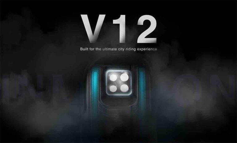 Inmotion V12 banner
