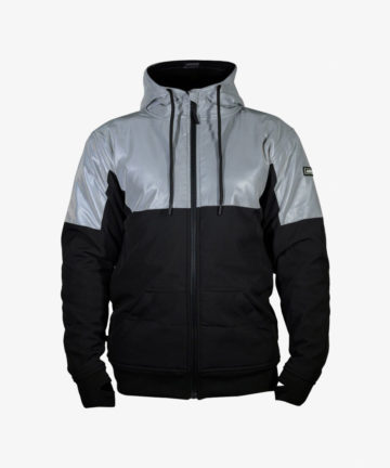Lazyrolling Armored 2020 Reflective Jacket front