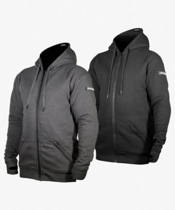 Lazyrolling Armored 2021 Cotton Hoodies