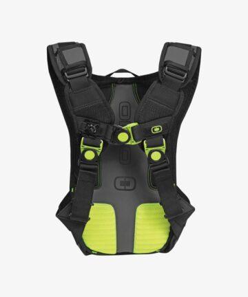 OGIO DAKAR 3L Hydration backpack black back