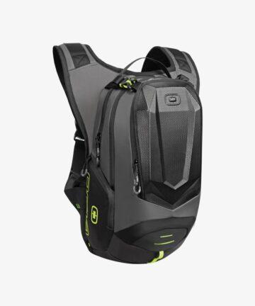 OGIO Dakar 3L Hydration backpack black front