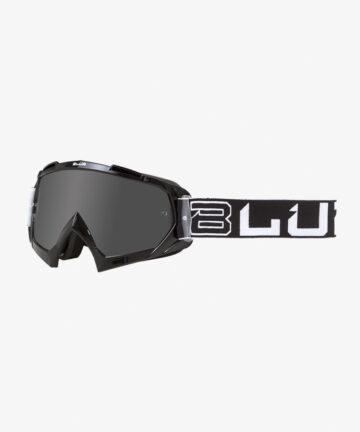 Blur B10 goggles black-white