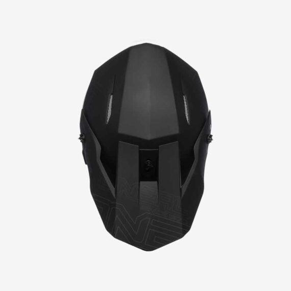 O'Neal 3 SRS Flat 2.0 Black top