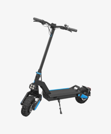 KingSong N11 Cheetah Electric Scooter front side
