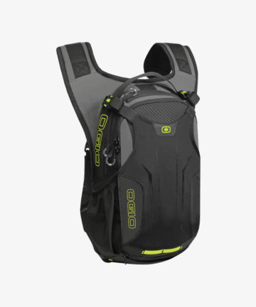 OGIO Baja 2L Hydration backpack front