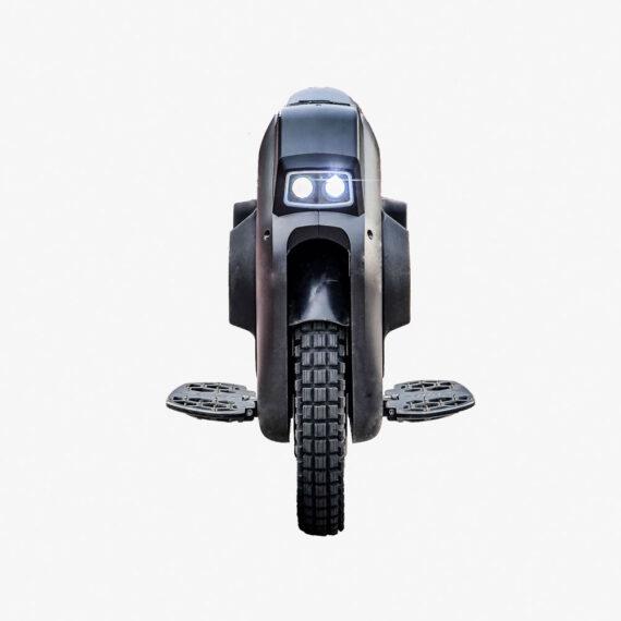 Begode Hero Electric unicycle front