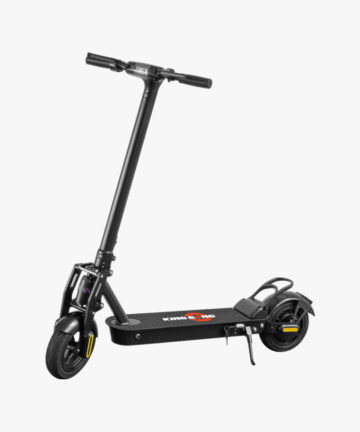 King Song S2 Electric scooter front side