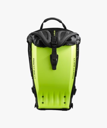 Point 65 Boblbee 20L GTX Trail Monkee - Fluo Lime